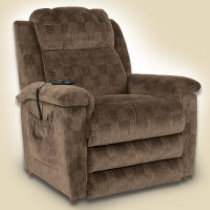 ThermoSoft heating technology is used in furniture applications. About ThermoSoft.